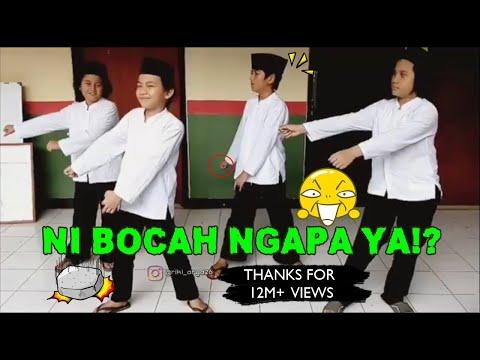 """Image of NGAKAK! PEMAIN KUN ANTA DANCE """"NI BOCAH NGAPA YA!?"""""""