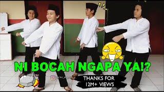 """NGAKAK! PEMAIN KUN ANTA DANCE """"..."""