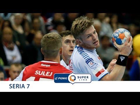 7 seria Superliga WYBRZEŻE GDAŃSK / ORLEN WISŁA PŁOCK