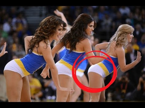 Nba cheerleaders nude Christmas