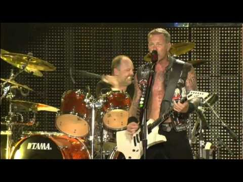 Metallica - The Shortest Straw (Live from Orion Music + More) Thumbnail image