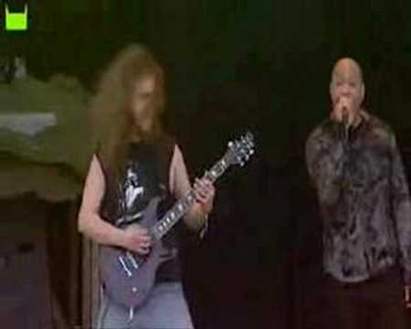 Killswitch Engage  The End Of Heartache @ Download Festival