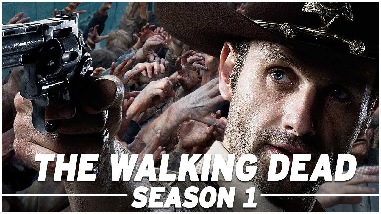 Download The Walking Dead: Season 1 Full Recap! - The Skybound Rundown