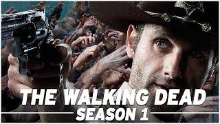 Video The Walking Dead: Season 1 Full Recap! - The Skybound Rundown download MP3, 3GP, MP4, WEBM, AVI, FLV Juli 2018