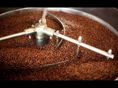 The Processing Of Coffee - TV Shows - National Geographic Documentary