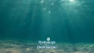 [VIETSUB + LYRIC] Martin Jensen - All I Wanna Do