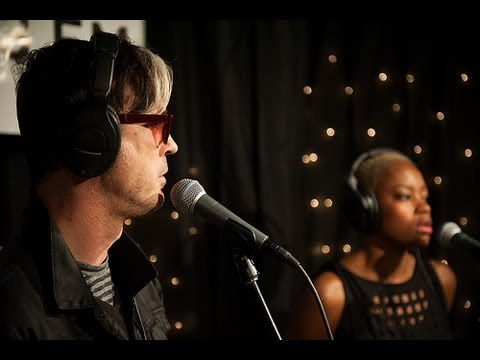 Fitz and the Tantrums - Out Of My League (Live on KEXP)