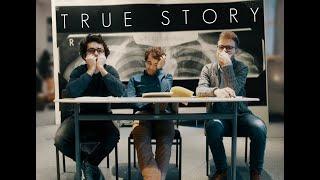 vision string quartet - True Story