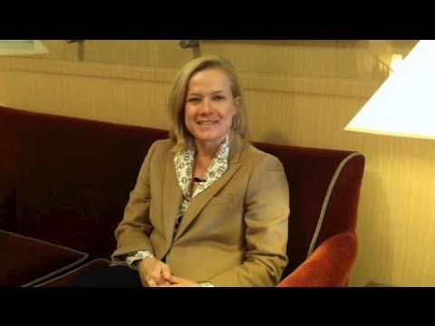 Stephanie Meeks discusses the VA's historic properties