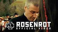 Rammstein - Rosenrot (Official Video)