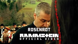 Rammstein - Rosenrot (Official Video)(Website: http://www.rammstein.com ▻ Shop: http://shop.rammstein.de Premiere: November 30, 2005 (MTV Rockzone) Shoot: November 2005 Location: ..., 2015-07-31T14:36:43.000Z)