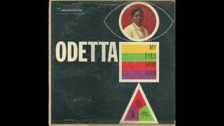 Odetta | Album: My Eyes Have Seen | Folk Spiritual Traditional | USA | 1959