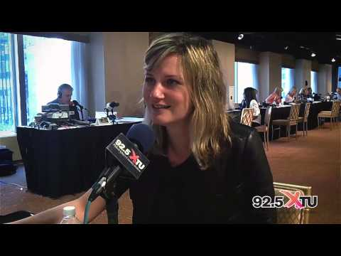 Jennifer Nettles Interview with Doc!