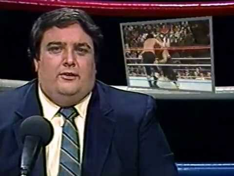 Pro Wrestling This Week-March 21, 1987-1 of 2