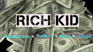 Video RICHKID skustaclee  x Mckoy x Bosx1ne x Flow G mp3 download MP3, 3GP, MP4, WEBM, AVI, FLV Juli 2018