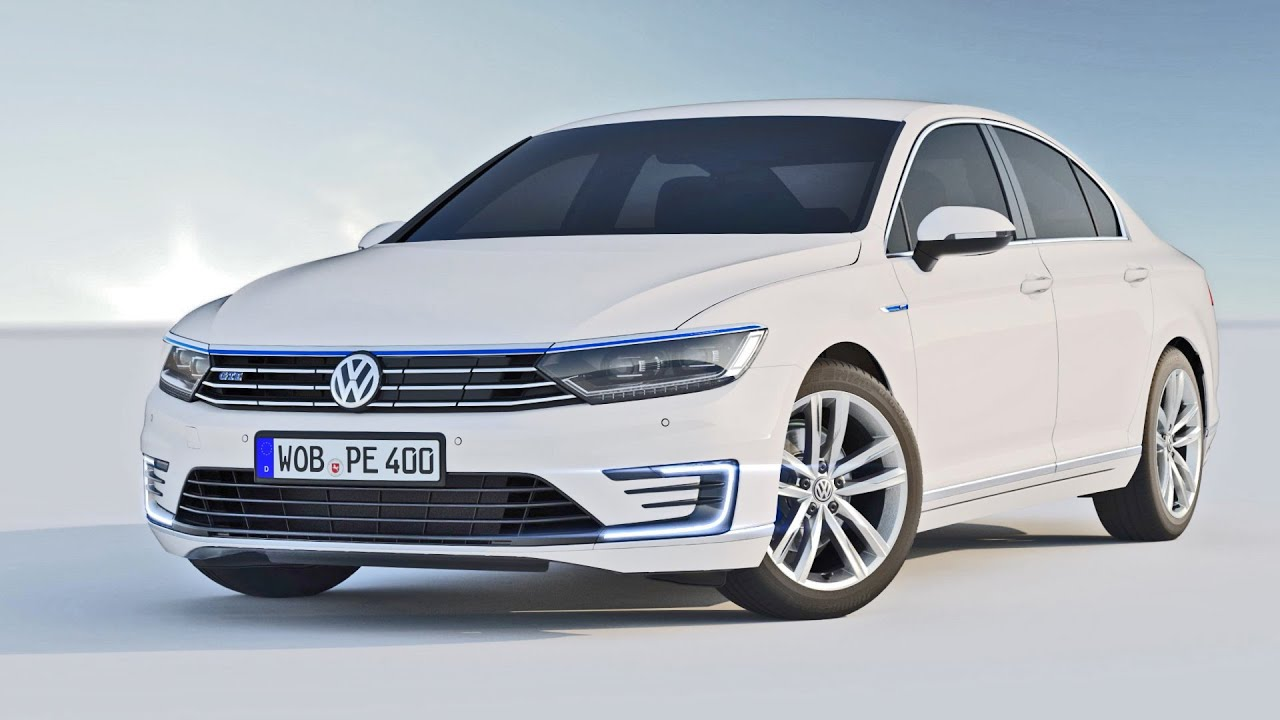 2016 volkswagen passat gte youtube. Black Bedroom Furniture Sets. Home Design Ideas
