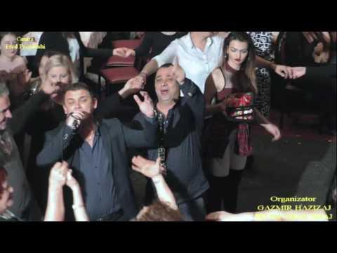 KLEANDRO HARRUNAJ - ARTAN COBO -Koncert organizuar nga GAZMIR HAZIZAJ & SELIM MEMUSHAJ