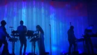 How To Destroy Angels - 4/24/2013 Chicago LIVE FULL CONCERT HD The Vic Theater (part 3)