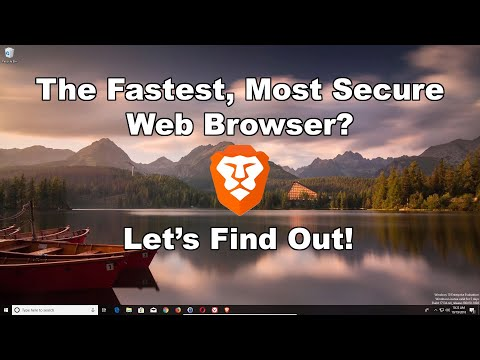Brave Browser Review - Should You Try It? See Here...