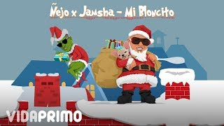 Ejo  Mi Bloncito Ft Jamsha Official... @ www.OfficialVideos.Net