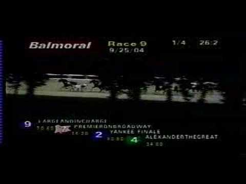 Quick Pulse Mindale-Balmoral Park
