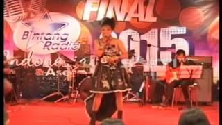 Video 'AGISNIA'  -  TERBURU CINTA   ANGEL P, FINAL BINTANG RADIO INDONESIA 2015 RRI MADIUN download MP3, 3GP, MP4, WEBM, AVI, FLV Juni 2018