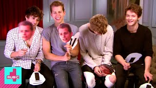 The Vamps - Who Knows Who?