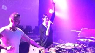 KiNK live feat. Rachel Row @Serendipity