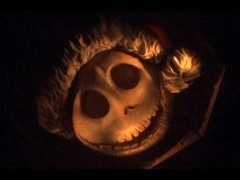【TDL】ホーンテッドマンション~ホリデーナイトメアー~【完全版】 Haunted Mansion Holiday Nightmare