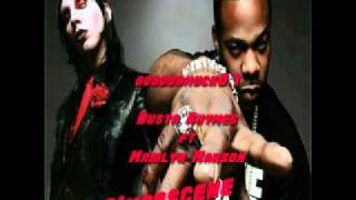 Googoomuck01-Busta Rhymes ft Marilyn Manson (C