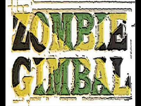 Zombie Gimbal-Tanjung Perak Tepi Laut