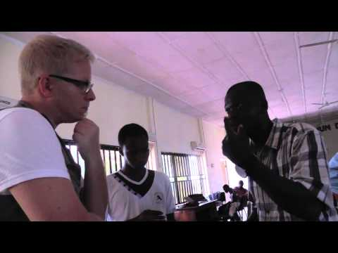 Land Grabbing in Sierra Leone   Green Scenery in Pujehun