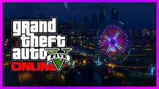 GTA 5 PS4 Special Bonus CONFIRMED! GTA 5 Online Next Generation PS4 Bonus! (GTA V)