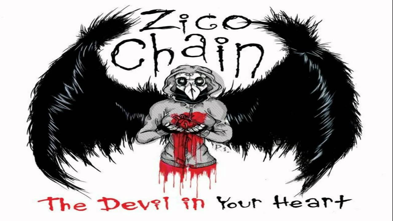 Zico Chain-Mercury Gift - YouTube