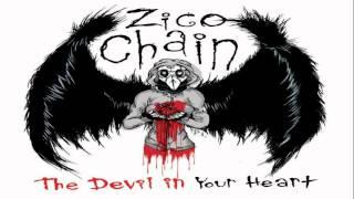 Zico Chain-Mercury Gift