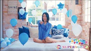 SUPER☆GiRLS / POP!! POP!! POP!! Music Video Short ver.