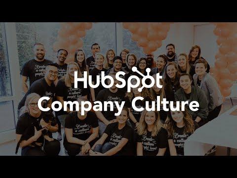 HubSpot's Company Culture