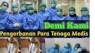 Download Lagu untuk para pejuang tenaga medis covid-19 | DEMI RAGA YANG LAIN |#ekagustiwana #osd