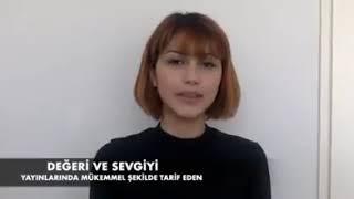 Tuğba Bozkur'tan Ayça Pars'a Cevap