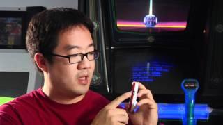 Retro Hardware - Guฑpei Yokoi Part 3 Wonderswan - TGS