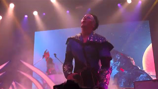 Baixar Empire of The Sun - New York 2017 - Alive - First Row