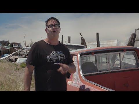 Detroit Fights Back: Gas-Crunch Beaters!—Junkyard Gold Preview Episode 14