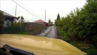 Dorf Russland