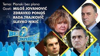 BEZ CENZURE - Rada Trajković, Zdravko Ponoš, Miloš Jovanović i Slavko Nikić