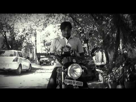 Wear Helmet PSA - FFVA, Bangalore