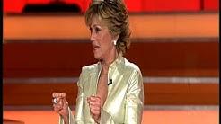 2007 Jane Fonda erhält Goldenes Herz