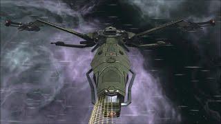 Star Trek Online Impulse Engines Comparison