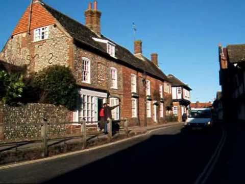 Historic Steyning Sussex