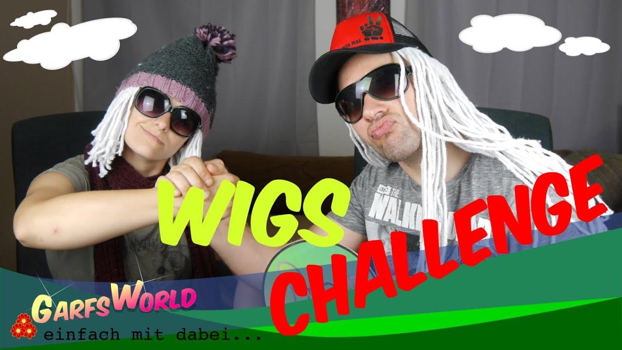 challenge per cken selber machen vom wischmop zur per cke youtube