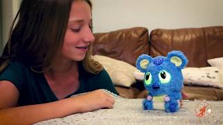 Meeting Hatchimals HatchiBabies – Unboxing the Newest Additions to our Family